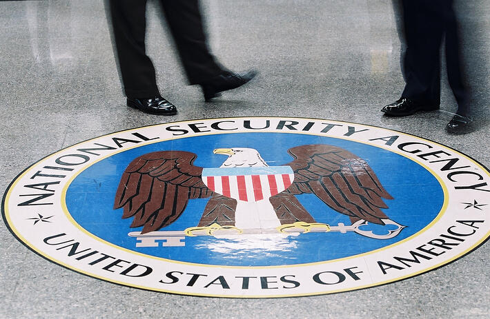 The US National Security Agency managed to spy on trillions of encrypted communications.