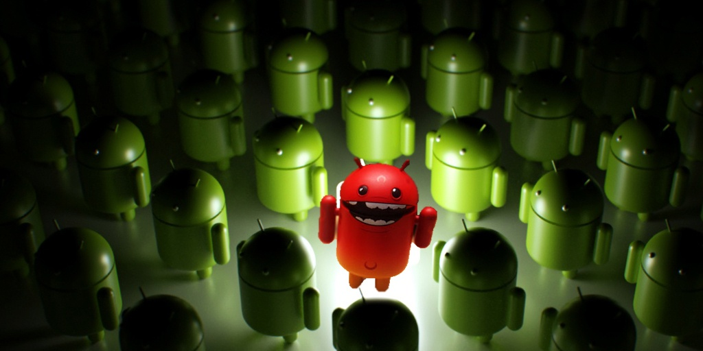 Malicious third-party apps on your smartphone can compromise your privacy.