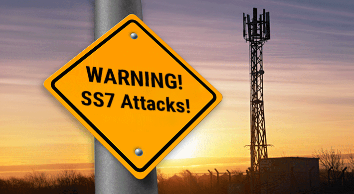 The vulnerabilities in the SS7 protocol allow attackers to track people and intercept communications around the globe.