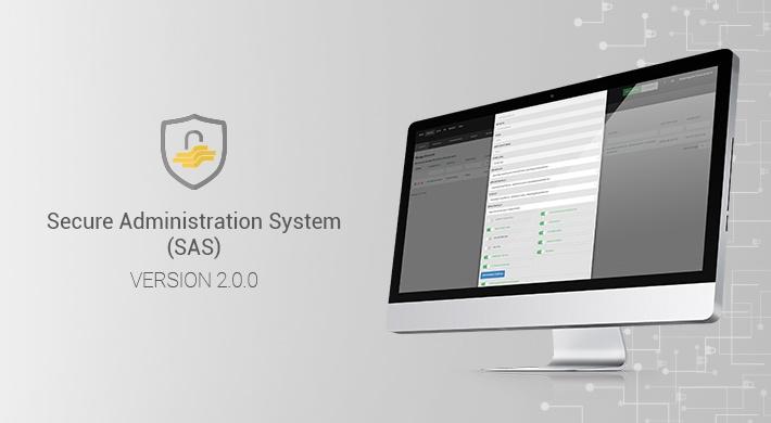 SAS 2.0.0