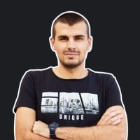 Boyan Marinchev | Product Manager