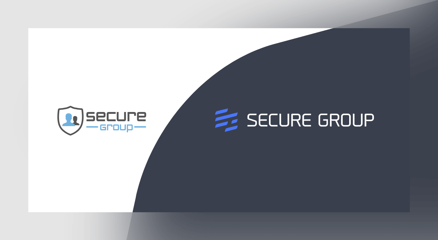 Secure Group is Rebranding: New Horizons in the Mobile Security Landscape