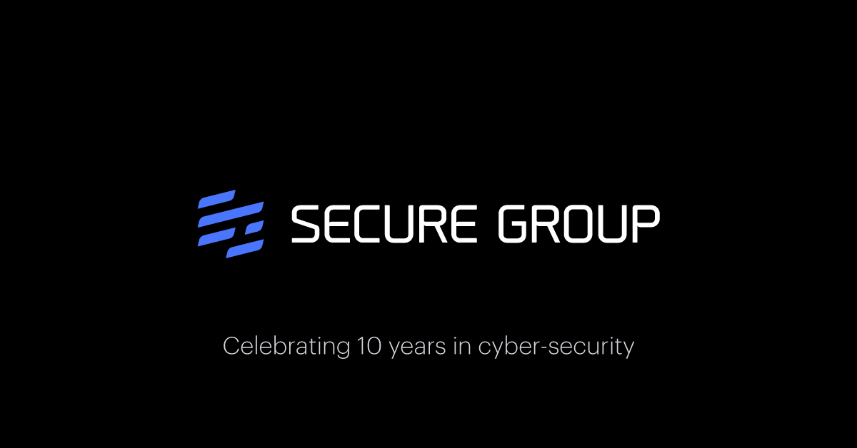 Secure Group's Year in Review 2019