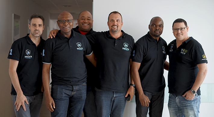 Secure Group expands in Africa