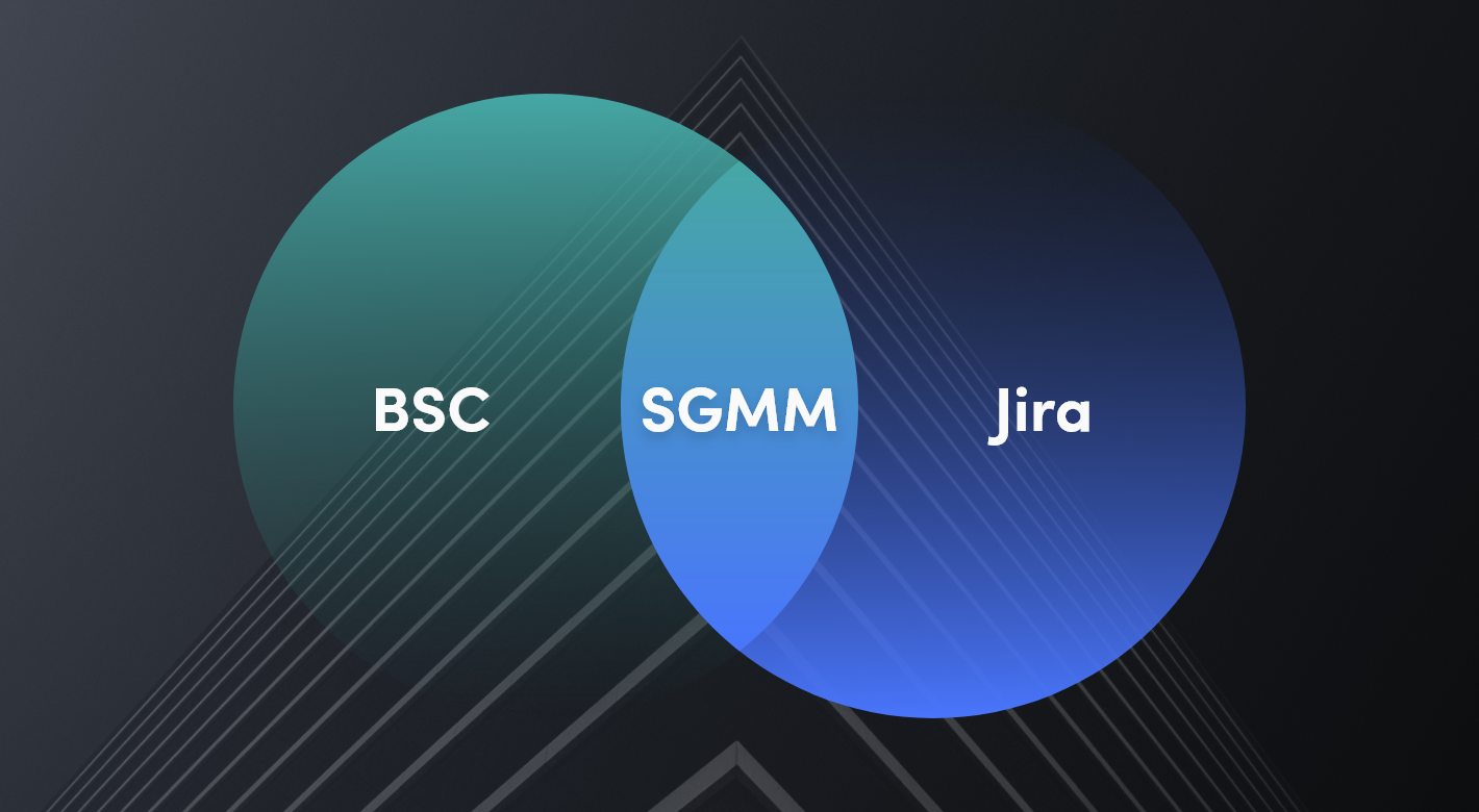 Aligning tasks with our strategy: How to use JIRA and the Balanced Scorecard