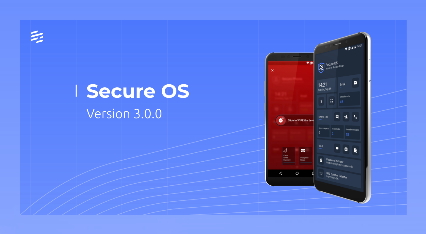 Secure OS 3.0: The Future of Mobile Security