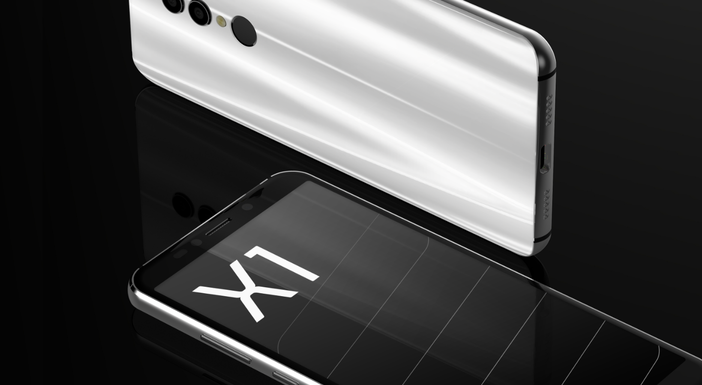 Introducing X1: the next generation encrypted device from Secure Group